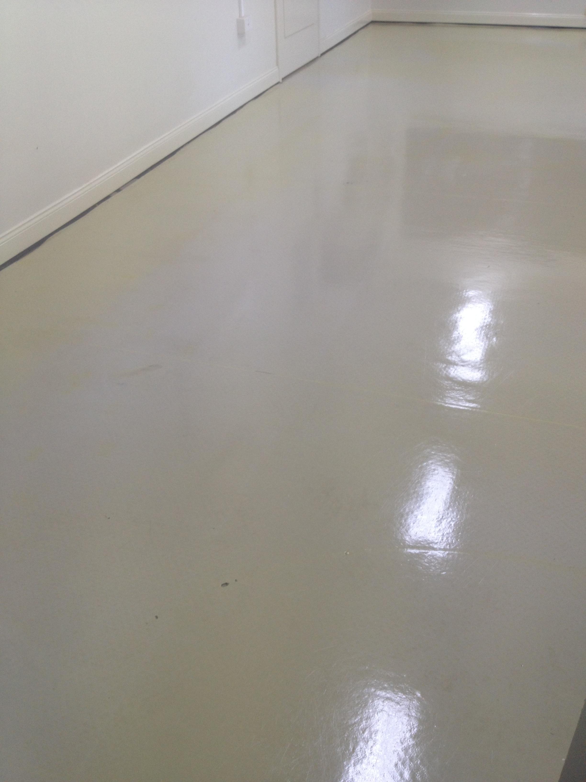 Vinyl Striping Sealing All Carpet Care Gold Coast Carpet - Professional linoleum floor cleaning